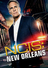 Rent NCIS: New Orleans on DVD