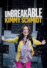 Rent Unbreakable Kimmy Schmidt on DVD