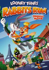 Rent Looney Tunes: Rabbit Run on DVD