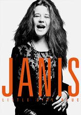 Rent Janis: Little Girl Blue on DVD