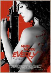 Rent Everly on DVD