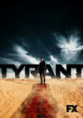 Rent Tyrant on DVD