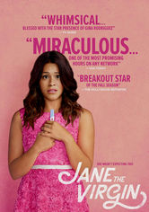 Rent Jane the Virgin on DVD