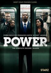 Rent Power: Season 2 on DVD