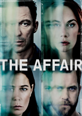Rent The Affair on DVD