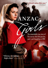 Rent Anzac Girls on DVD