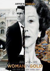 Rent Woman in Gold on DVD