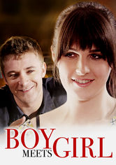 Rent Boy Meets Girl on DVD