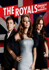 Rent The Royals on DVD
