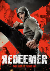 Rent Redeemer on DVD
