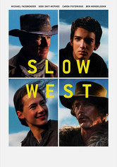 Rent Slow West on DVD