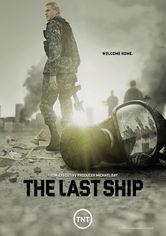 Rent The Last Ship: Season 2 on DVD