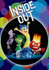 Rent Inside Out on DVD