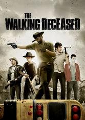 Rent The Walking Deceased on DVD