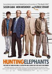 Rent Hunting Elephants on DVD