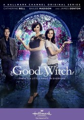 Rent Good Witch on DVD