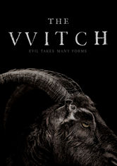 Rent The Witch on DVD