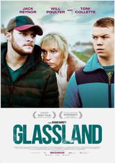 Rent Glassland on DVD
