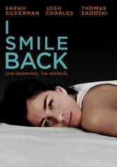 Rent I Smile Back on DVD