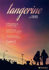 Rent Tangerine on DVD