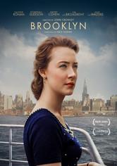 Rent Brooklyn on DVD