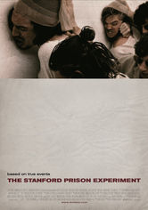 Rent The Stanford Prison Experiment on DVD