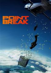 Rent Point Break on DVD