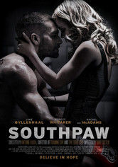 Rent Southpaw on DVD