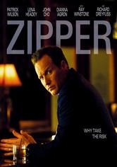 Rent Zipper on DVD
