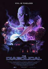Rent The Diabolical on DVD