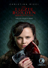 Rent The Lizzie Borden Chronicles on DVD