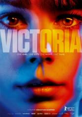 Rent Victoria on DVD
