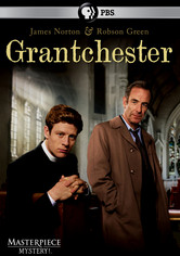 Rent Masterpiece Mystery! Grantchester on DVD
