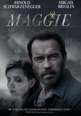 Rent Maggie on DVD