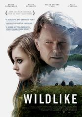 Rent Wildlike on DVD