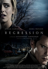 Rent Regression on DVD