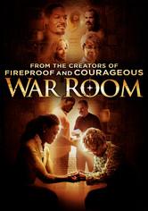 Rent War Room on DVD
