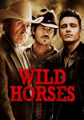 Rent Wild Horses on DVD