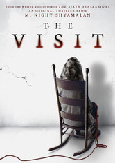 Rent The Visit on DVD