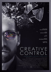 Rent Creative Control on DVD