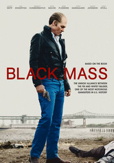 Rent Black Mass on DVD
