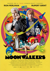 Rent Moonwalkers on DVD