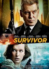 Rent Survivor on DVD