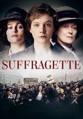 Rent Suffragette on DVD