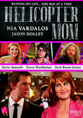 Rent Helicopter Mom on DVD
