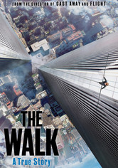 Rent The Walk on DVD