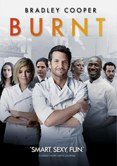 Rent Burnt on DVD