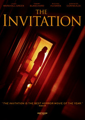 Rent The Invitation on DVD