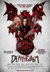 Rent Deathgasm on DVD