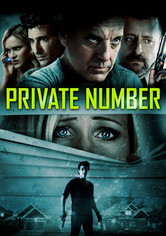 Rent Private Number on DVD
